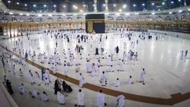 Kembali Izinkan Umrah Warga Asing, Saudi Umumkan Ketentuan