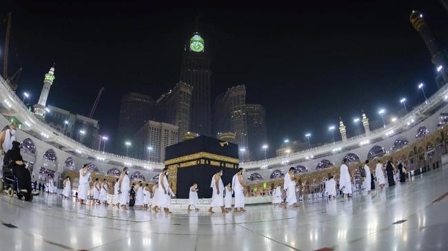Biro Perjalanan Pertanyakan Kewajiban Setor DP Jemaah Umrah