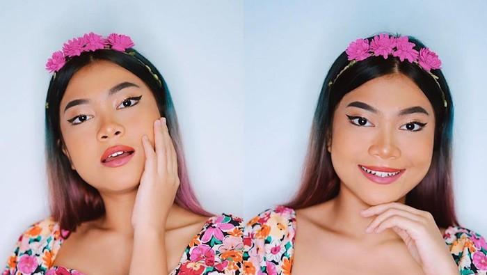 Cara Bijak Beauty Influencer Hanum Mega saat Dibully