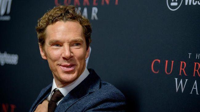Benedict Cumberbatch Doctor Strange Gabung Di Spider Man 3