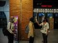 Hari Pertama Bioskop Buka di Jakarta, Pengunjung Masih Sepi