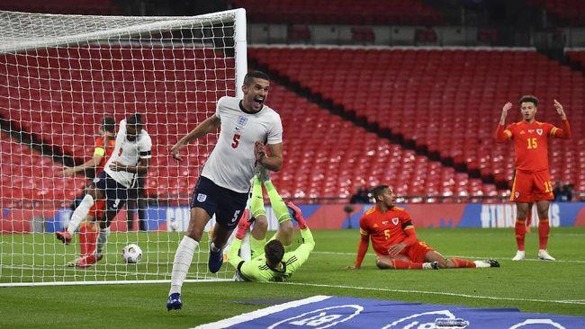 Bek senior Kroasia, Dejan Lovren, menilai Inggris adalah tim penuh bintang yang patut diwaspadai di Euro 2020 (Euro 2021).