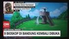 VIDEO: 9 Bioskop Bandung Kembali Dibuka