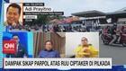 VIDEO: Dampak Sikap Parpol Atas RUU Ciptaker di Pilkada