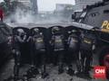 Polisi: Mahasiswa Baubau Kena Benda Tumpul, Bukan Tertembak