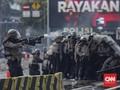 Polri Buka Suara soal Kekerasan Polisi ke Jurnalis