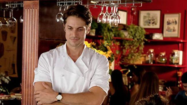 Jangan hanya 'ngiler' melihat omelet yang dibuat chef Gabriel di Emily in Paris, Anda juga bisa membuatnya sendiri di rumah.