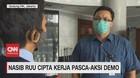 VIDEO: Nasib RUU Cipta Kerja Pasca-Aksi Demo