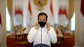 Tunda Pilkada Serentak, Pak Presiden yang Terhormat!
