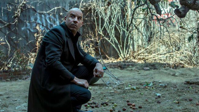 Bioskop Trans TV malam ini, Rabu (24/2), akan menayangkan The Last Witch Hunter pada pukul 19:00 WIB.