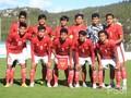 Kalahkan Hajduk, Timnas U-19 Sudah Kantongi 5 Kemenangan