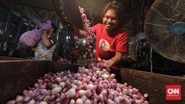 Pedagang Pasar Jadi Prioritas Vaksinasi Kedua di Jabar
