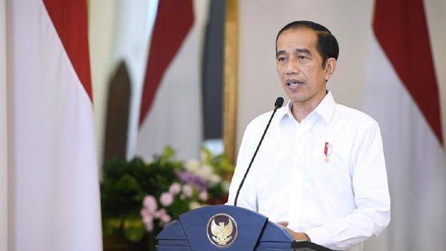 Jaringan Advokasi Tambang (JATAM) meminta Presiden Jokowi tak hanya memahami klaster ketenagakerjaan.