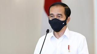 Jokowi Desak Hilirisasi Batu Bara Demi Tekan Impor LPG