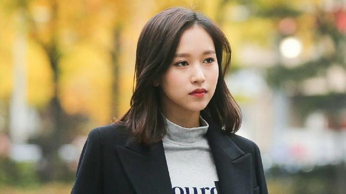 3 Member TWICE dengan Hidung Tercantik Menurut Ahli Bedah Plastik Korea