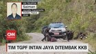VIDEO: Tim TGPF Intan Jaya Ditembak KKB