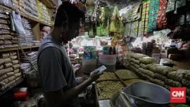 Sragen Tak Mampu Beri Kompensasi Pedagang Jika Pasar Ditutup