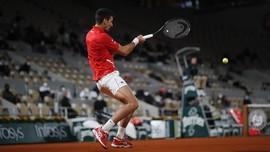 Hasil Australia Open: Djokovic Lolos ke Final