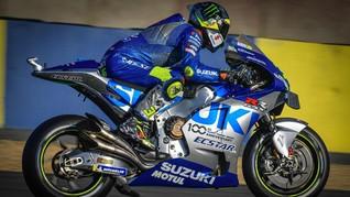 Mir Tak Bakal Ngebut Ugal-ugalan di MotoGP Eropa