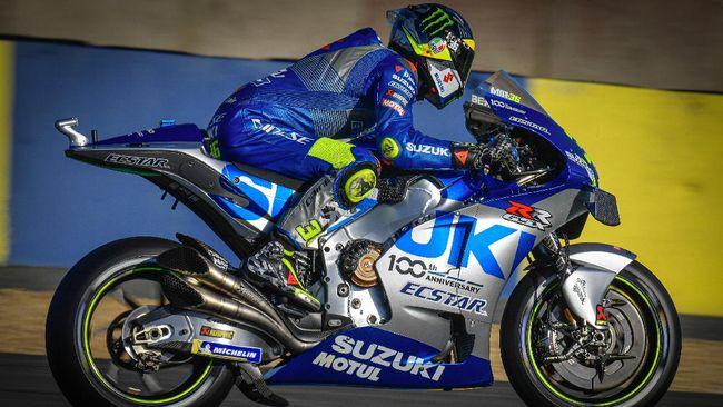 Pembalap Suzuki, Joan Mir menargetkan naik podium di MotoGP Eropa akhir pekan ini demi semakin dekat dengan juara dunia.