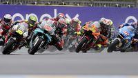 Anomali MotoGP 2020, Belum Ada Juara hingga 4 Seri Tersisa