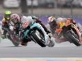 Hasil Kualifikasi MotoGP Aragon: Quartararo Kalahkan Vinales