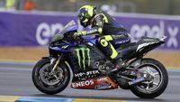 Yamaha Tak Mau Cari Pengganti Rossi di MotoGP
