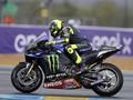 Rossi Terjatuh di FP2 MotoGP Portugal: Trek Sangat Sulit