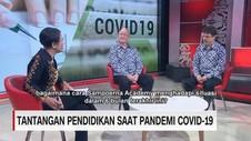 VIDEO: Tantangan Dunia Pendidikan Saat Pandemi Covid-19 (4/5)