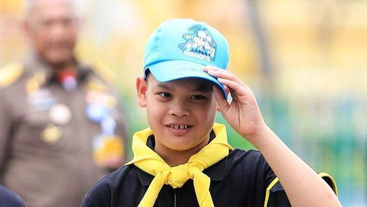Pangeran Thailand Dipangkorn Rasmijoti