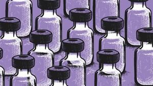 Hitung-hitungan Harga Vaksin Corona