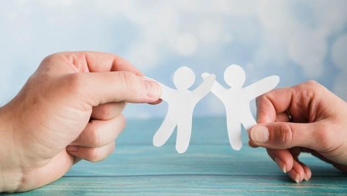 Tipe-Tipe Relationship, Hubungan Kamu yang Mana?