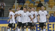 Jadwal Siaran Langsung Euro Selasa 15 Juni: Prancis vs Jerman