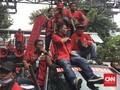 Khawatir Penyusup, Buruh Batal Demo Omnibus Law di Istana