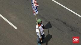 Hari Buruh 1 Mei, Polri Berlakukan Rekayasa Lalu Lintas