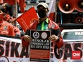 Larang Siswa Demo, Disdik Sumbar Dinilai Langgar HAM