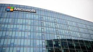 Microsoft Izinkan Karyawan WFH Permanen