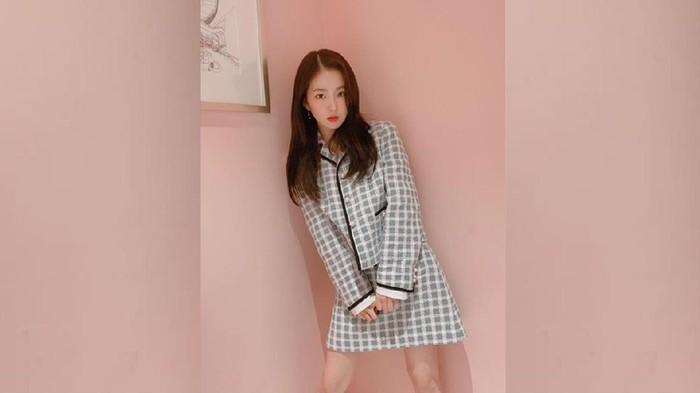 Menolak Tua, 8 Foto Cute Irene Red Velvet di Umur 30 Tahun