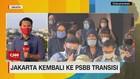 VIDEO: Kebijakan-kebijakan di PSBB Transisi Kali Ini