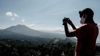 Kemenparekraf Dukung Simakrama Kepariwisataan di Bali