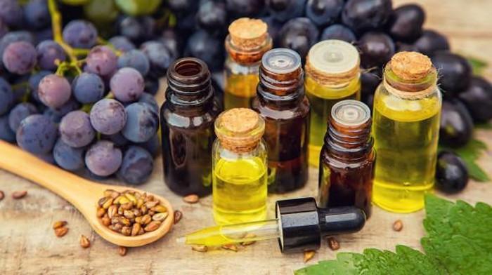 Ketahui Manfaat Grapeseed Oil Kandungan dalam Skincare untuk Kulit