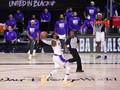 Bungkam Heat, Lakers Juara NBA 2020