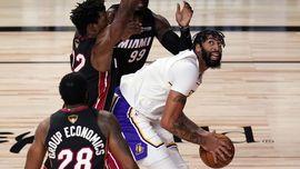 Davis Usai Lakers Juara: Bryant Pasti Bangga Melihat Kami