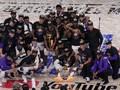 NBA 2020, Potret Sukses Kompetisi di Tengah Corona