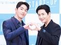 Polling Start-Up Naver: Han Ji-pyeong Ungguli Nam Do-san