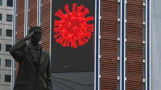 Zona Merah Naik, Pemerintah Diminta Perbaiki Penerapan PPKM
