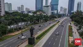 Perda Covid Jakarta, Wajib Saran DPRD Sebelum Putuskan PSBB