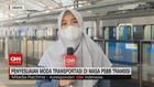 VIDEO: Penyesuaian Moda Transportasi di Masa PSBB Transisi