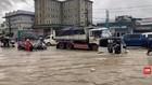VIDEO: 11 Orang Tewas Diterjang Banjir Bandang