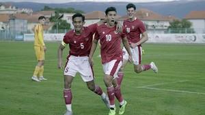 Timnas Indonesia U-19 Gagal Tampil di Piala Asia U-19 2021